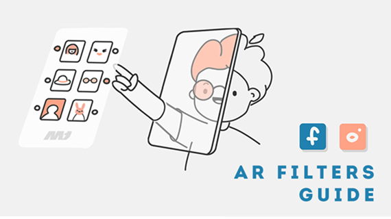 AR Filters guide